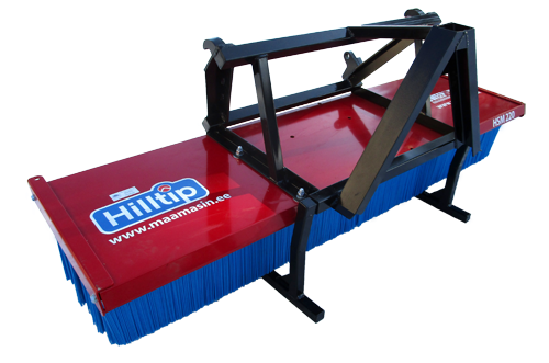 Hilltip HSM12