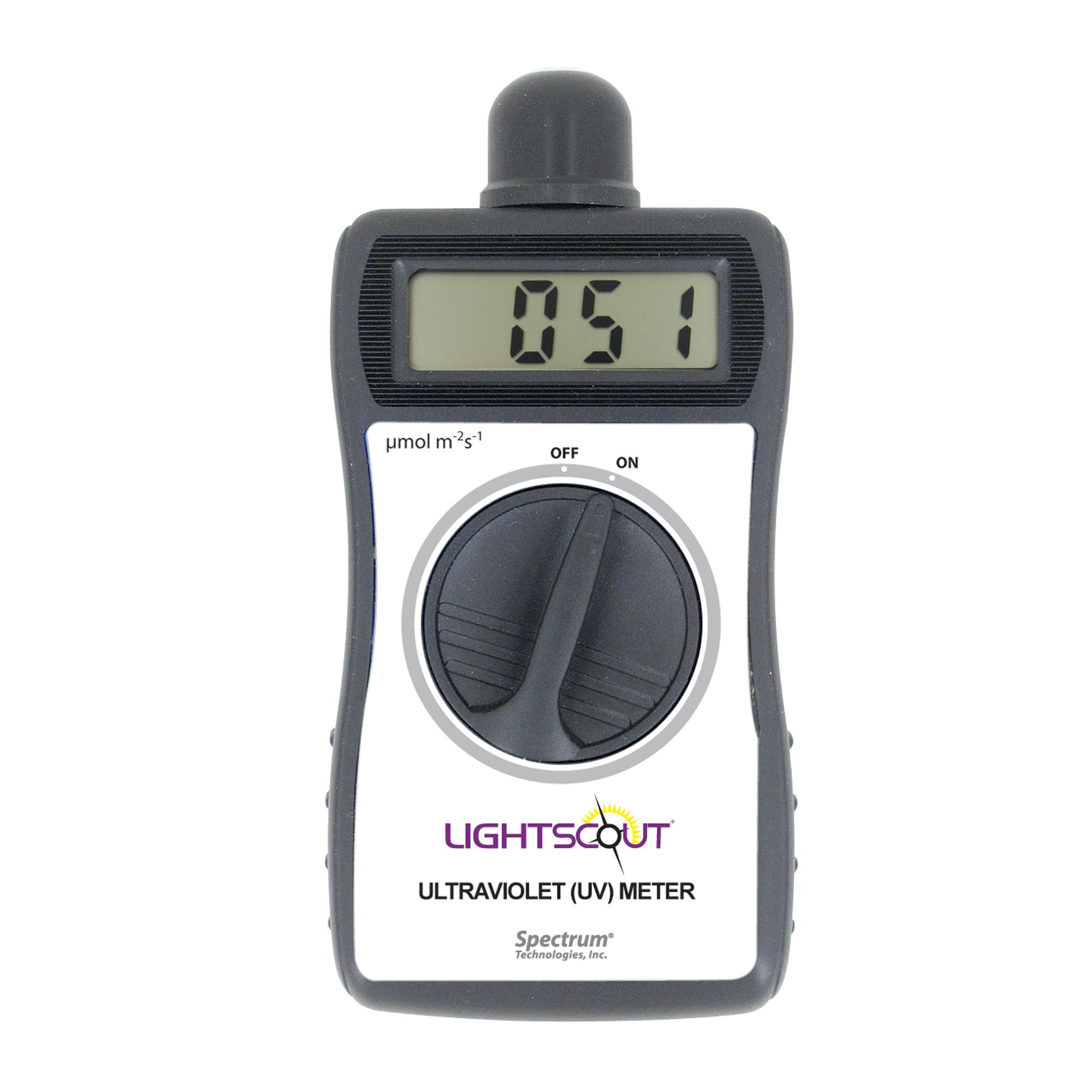 UV-kiirguse mõõtja